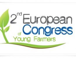 młodzi polscy rolnicy w Brukseli