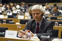 Andrzej Grzyb: PiS umniejsza rolę Donalda Tuska w zjednoczonej Europie. W innych krajach tego nie mogą zrozumieć