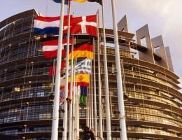 Konferencja prasowa w Starsburgu: Podsumowanie obecnej kadencji PE