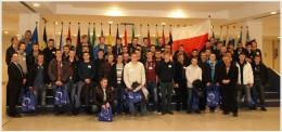 Uczniowie Technikum w PE