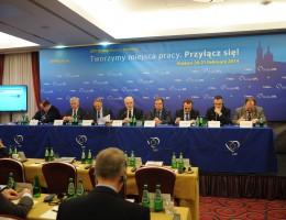 Grupa EPL gościła w Polsce