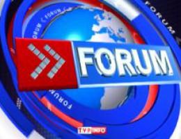Dziś w programie FORUM – TVP Info
