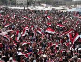 3 lata po Tahrir
