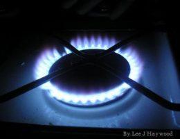 EURONEST o gazie łupkowym