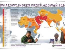 Andrzej Grzyb upomina się o prawa chrześcijan w Iraku
