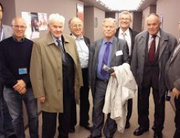 Parlamentarzyści Ruchu Ludowego