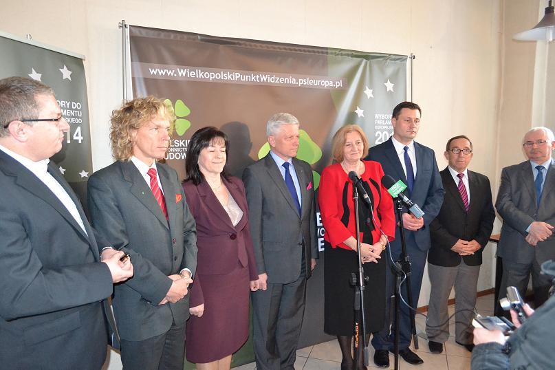 Piła i Ujście – konsultacje w subregionie