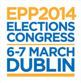 Kongres EPP w Dublinie