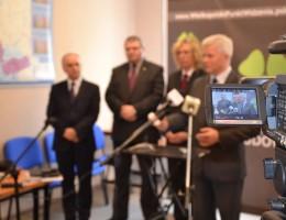 Kandydaci PSL do Parlamentu Europejskiego tym razem odwiedzili Konin i Kalisz