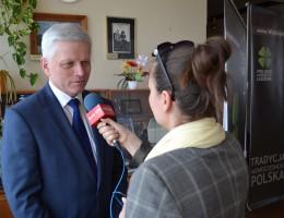 Media: ambitne plany PSL w Wielkopolsce