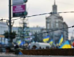 Ukraina: stawką jest bezpieczeństwo europejskie