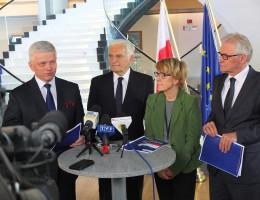 Strasburg: Osiągnięcia EPL w mijającej kadencji