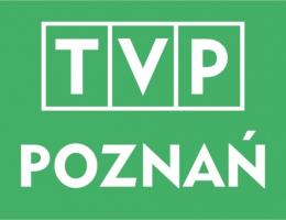 Andrzej Grzyb gościem TVP Poznań