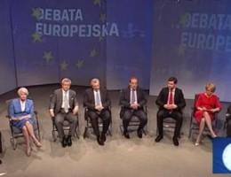 Debata Europejska