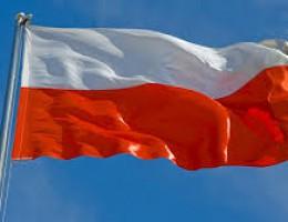 Biało – czerwona – nasza flaga