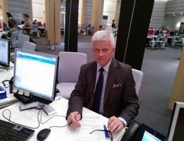 VIII Kadencja Parlamentu Europejskiego