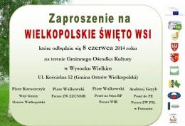 Wielkopolskie Święto Wsi