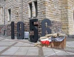 Poznański Czerwiec 1956: obchody 58. rocznicy strajków