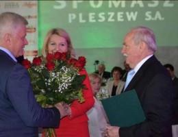 SPOMASZ Pleszew świętuje jubileusz