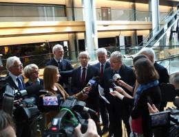 Sukces negocjacyjny – Poseł Czesław Siekierski Szefem Komisji Rolnictwa!