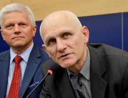 Alaksandr Bialacki – Finally Free!