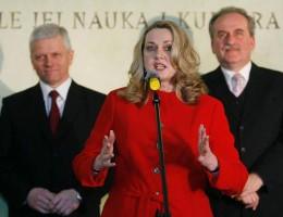 RP: Polka na szczytach EPP