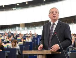 Debata z Jean-Claudem Junckerem o nowej Komisji Europejskiej