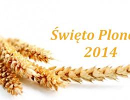 Święto Plonów – Dożynki 2014