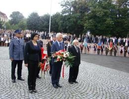 Obchody 75. rocznicy wybuchu II wojny światowej w Wielkopolsce