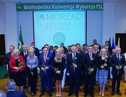 Samorząd. Tu zaczyna się Polska.