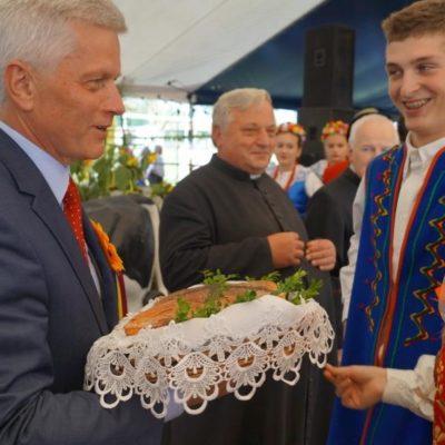 dozynki_Siedlikow2014
