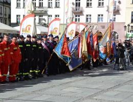 OSP w Kaliszu świętuje 150. lat istnienia