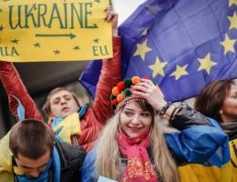 Parlament Europejski ratyfikował układ o stowarzyszeniu UE i Ukrainy