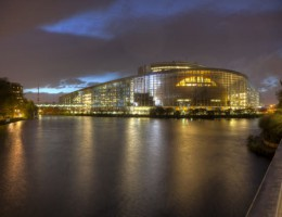 Zapowiedź wydarzeń tygodnia w PE