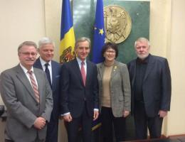 Mołdawia – Grupa EPL wspiera proeuropejskich Liberalnych Demokratów