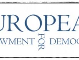 Ponadpartyjne wsparcie Parlamentu Europejskiego dla EED