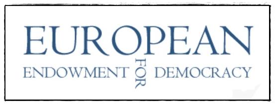 Podsumowanie działań Europejskiego Funduszu na rzecz Demokracji