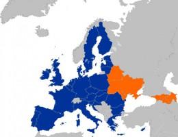 O współpracy UE z krajami Partnerstwa Wschodniego