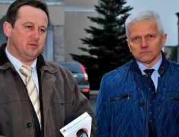 Poparcie dla Daniela Kusza – kandydata na Wójta Gminy Władysławów