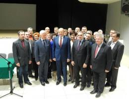 Spotkanie w gminie Ślesin