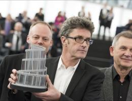 """Nagroda LUX 2014 dla """"Idy"""" Pawlikowskiego"""