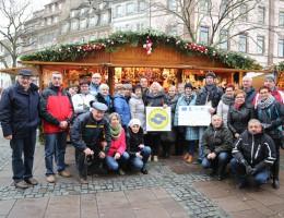 Lwowieckie Stowarzyszenie Współpracy z Zagranicą w PE w Strasburgu