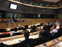 Seminarium studentów Uniwersytetu Ekonomicznego w PE