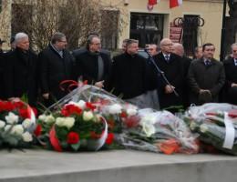 Zaduszki Mikołajczykowskie w Dobrzycy