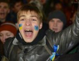 Sytuacja praw człowieka i mniejszości na Ukrainie