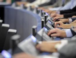 Tydzień plenarny w Strasburgu