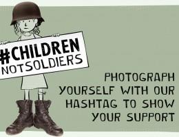 Czternaste obchody Międzynarodowego Dnia Walki z Wykorzystaniem Dzieci jako Żołnierzy
