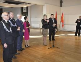 Spotkanie druhów OSP z południowej wielkopolski
