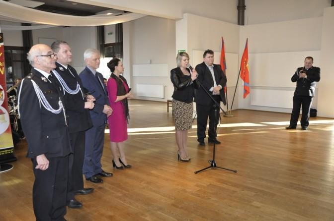 III Spotkanie Druhow OSP Poludniowej Wielkopolski27