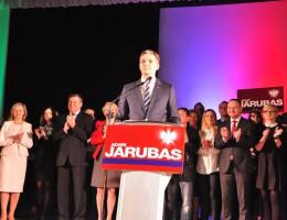 Ogólnopolska konwencja programowa Adama Jarubasa